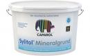 Sylitol Mineralgrund, Caparol