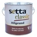 setta classic Allgrund