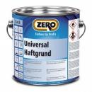 Universal Haftgrund, Zero
