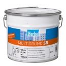 Multigrund SB, Herbol