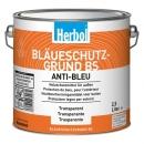 Bläueschutzgrund BS, Herbol