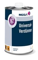 Universal Verdünner 902, MEGA