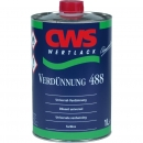 CWS Verdünnung 488, cd color