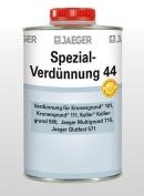Spezial Verdünnung 44, Jäger, 1,00 Liter