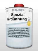 Spezial Verdünnung 97, Jäger, 1,00 Liter