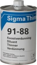 SIGMA Verdünnung 91 88