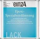 einzA Epoxi Spezialverdünnung