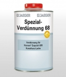 Spezial Verdünnung 068, JAEGER