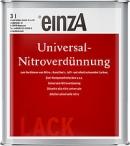 einzA Universal Nitroverdünnung A I