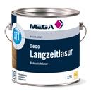 Deco Langzeitlasur 171, MEGA