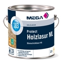 Protect Holzlasur ML Dünnschichtlasur HS 183, MEGA