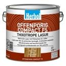 Offenporig Compact FS, Herbol