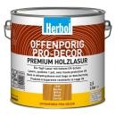 Offenporig Pro-Décor, Herbol