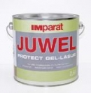 Juwel Protect Gel Lasur, Imparat