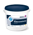 Protect Wetterschutzfarbe 141, MEGA