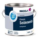 Classic Seidenweiss 102, MEGA