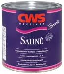 CWS Satiné, cd color