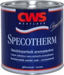 CWS Specotherm, cd color