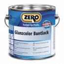 Glanzcolor Buntlack, Zero