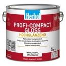 Profi Compact Gloss, Herbol