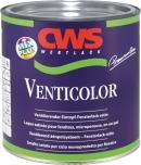 CWS Venticolor, cd color