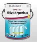 Sinolin Heizkörperlack 277, Jäger
