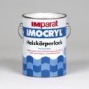 Imocryl Heizkörperlack, Imparat