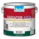 Radiator Aqua, Herbol