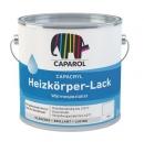 Capacryl Heizkörper Lack, Caparol