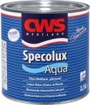 CWS Specolux Aqua, cd color
