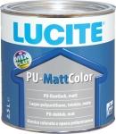LUCITE Lactec PU Mattcolor, cd color