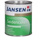 Acryl Seidencolor, Jansen
