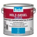 Holz-Siegel Aqua, Herbol