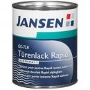 ISO TLR Türenlack Rapid, Jansen