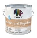 Capadur Parkett und SiegelLack, Caparol
