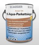 Kronen Aqua Parkettsiegel 670, Jäger