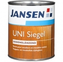 Uni Siegel, Jansen