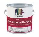 Capalac Kunstharz Klarlack, Caparol