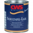 CWS Schultafel Lack, cd color