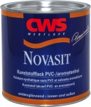 CWS Novasit, cd color