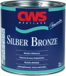 CWS Silber Bronze, cd color