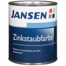 Zinkstaubfarbe, Jansen