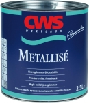 CWS Metallisé, CD Color