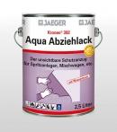 Kronen Aqua Abziehlack 392, JAEGER