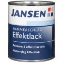 Hammerschlag Effektlack, Jansen