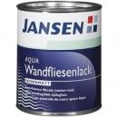 Aqua Wandfliesenlack, Jansen