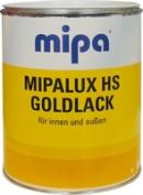 Mipalux HS Goldlack, MIPA