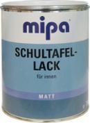 Schultafellack, MIPA