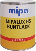 Mipalux HS Kupfer Farbe, MIPA, Dachrinnenfarbe