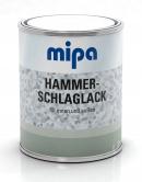 Hammerschlag Effektlack, MIPA